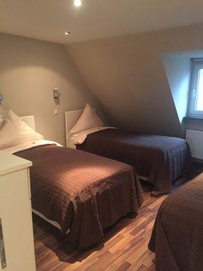 Apartment mit<br>2 Schlafzimmern